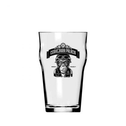 Copo Pint para Cerveja Palacio