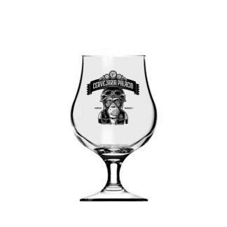 Taça Dublin para Cerveja Palacio