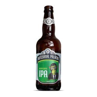 Cerveja Tradicional Cervejaria Palacio IPA