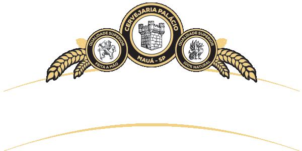 Logo Cervejaria Palácio